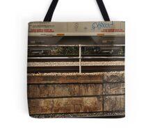 Casper Tote Bag