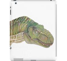 Jurassic world trex t-rex iPad Case/Skin