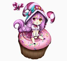 League of Legends Bittersweet Lulu Chibi T-Shirt