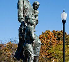 New England through the lens #10 by Robert Burdick