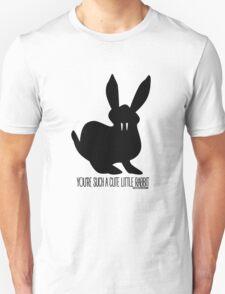 Rabbit Unisex T-Shirt