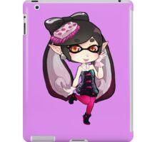 Squid Idol Callie iPad Case/Skin
