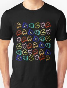 Ghosts in the Machine Unisex T-Shirt