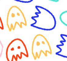Ghosts in the Machine Sticker