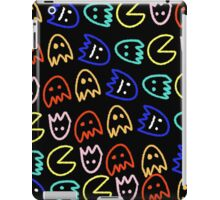 Ghosts in the Machine iPad Case/Skin
