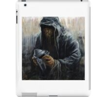Faceless DOOM iPad Case/Skin