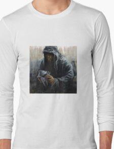 Faceless DOOM Long Sleeve T-Shirt