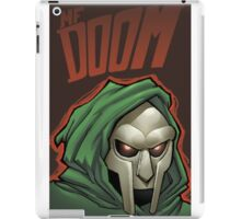 DOOMSDAY iPad Case/Skin