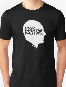 Darmok and Jalad...at Tanagra T-Shirt