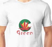 A Green Colorado T-Shirt