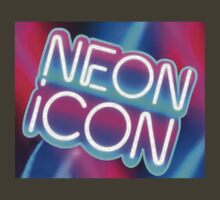 NEON ICON by ruckusii