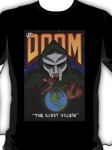 The Illest Villain T-Shirt