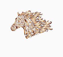 Beautiful Mustang - Bronze T-Shirt