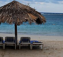 Beach Chairs by Loveley Photography