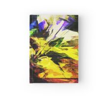 32 Colors Hardcover Journal