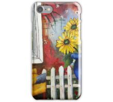 gerdasmitart 1135 iPhone Case/Skin