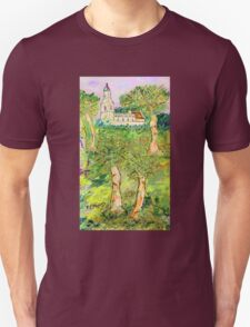 The Parish Church Unisex T-Shirt