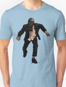 The Fugitive Unisex T-Shirt