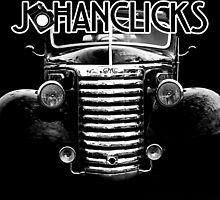 Johan Clicks Logo by JohanClicks