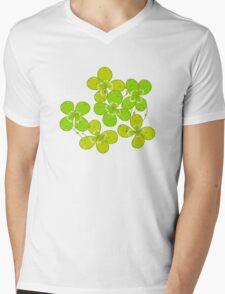 cLovers Mens V-Neck T-Shirt