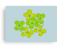 cLovers Canvas Print