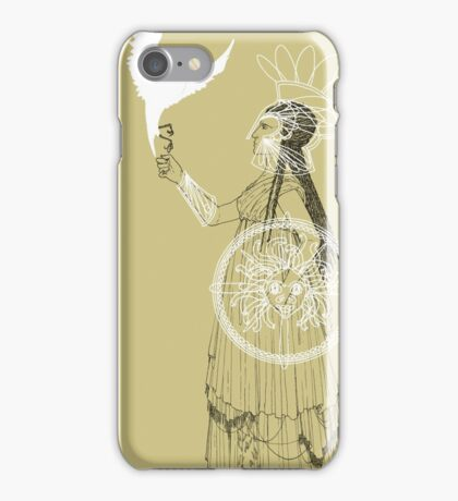 Athena iPhone Case/Skin