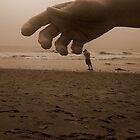 Under my thumb by lalainoz