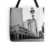 Auckland landmark Tote Bag