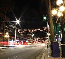 empty streets  by Ceiara
