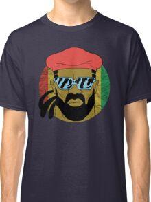 """Major Lazer"" - Circle Graphic  Classic T-Shirt"