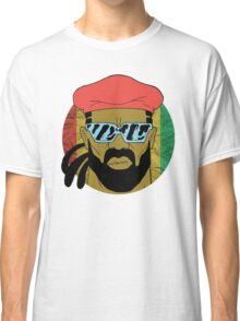 """Major Lazer"" - Circle Graphic  Classic T-Shirt"