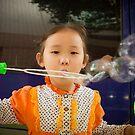 bubbles.. by BrainCandy