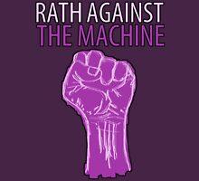 Rath Against the Machine 2 Unisex T-Shirt