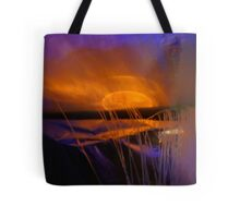 LOST IN A MOMENT OF TIME Tote Bag