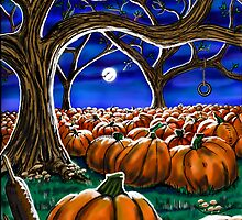 """ThePumpkinPatch"" by Steve Farr"