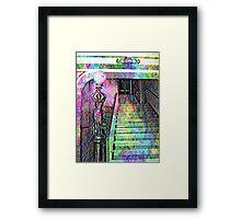 2007-11-02 _P1090031 _GIMP Framed Print