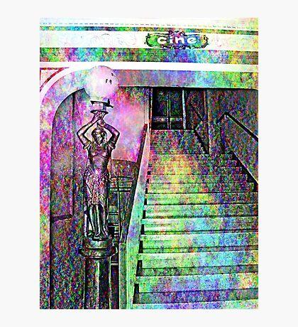 2007-11-02 _P1090031 _GIMP Photographic Print