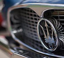 Maserati by JohanClicks
