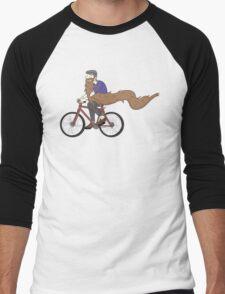 The Bearded Biker Men's Baseball ¾ T-Shirt