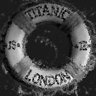 In Memory of  the Titanic  April 1912.  by sweeny