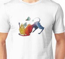 Tea Thief Unisex T-Shirt