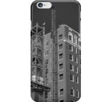 Pioneer Under Construction iPhone Case/Skin
