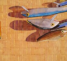"""Lures 2"" by Richard Robinson"