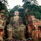 leshan, sichuan by BrainCandy