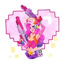 Arcade Miss Fortune by aninhat-t