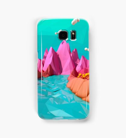 spring deny Samsung Galaxy Case/Skin