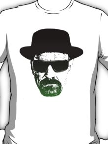 Heisenberg / Walter White - Breaking Bad T-Shirt