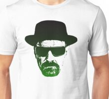 Heisenberg / Walter White - Breaking Bad Unisex T-Shirt