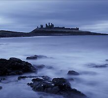Dunstanburgh Castle by nigelphoto