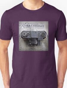 Kodachrome Weekly T-Shirt